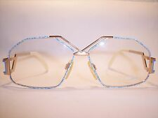 Damen-Brille/Eyeglasses by CAZAL 234 Germany 100% Original-Vintage 90' Very Rare