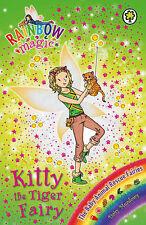 Rainbow Magic: The Baby Animal Rescue Fairies: 135: Kitty the Tiger Fairy, Meado