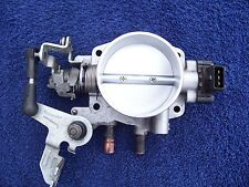 BMW e36 m50b25 325i 68mm enlarged throttle body