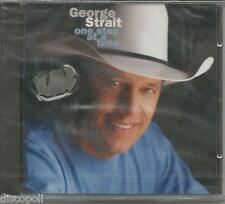 GEORGE STRAIT - One step at a time - CD 1998 SEALED