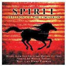 Spirit: Stallion Of - Spirit: Stallion of the Cimarron (Score) (Original Soundtr