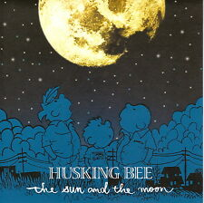 HUSKING BEE -  The Sun and the Moon (CD 1999) E.P.