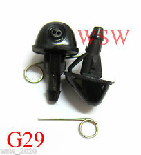 Windshield washer nozzle jet for 89-95 Toyota 4Runner Tacoma RN85 Hilux Pickup