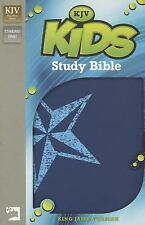 King James Version Kids Study Bible by Lawrence O. Richards and Zondervan...