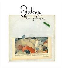 Antony and the Johnsons: Swanlights,Antony Hegarty,New Book mon0000015073