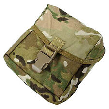 Flyye Medical First Aid Kit Pouch Magazine Utility Pocket MOLLE Airsoft MultiCam