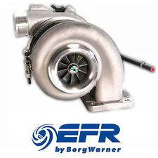 Borg Warner EFR 7670 179392-57.2mm 1.05 A/R T4  for 375-650 hp Turbocharger