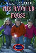The Haunted House (Liza, Bill & Jed Mysteries)