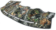 NEW Mossy Oak Camouflage Tailored Dash Mat Cover / Fits: 04-08 FORD F150 TRUCK