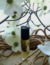 """LOVELY- Sarah Jessica Parker`s Type"" 1/3 oz ROLL ON Perfume Fragrance Body OIL"