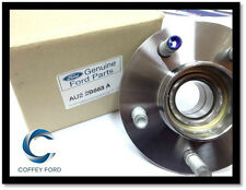 Genuine Ford Falcon AU/BA/BF Front Wheel Hub & Bearing assembly. XR6 XR8 New