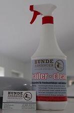 Trailer Clean - Reinigungsmittel - WT Metall - Hundeanhänger/Autoboxen