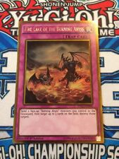 Yu-Gi-Oh! FIRE LAKE OF THE BURNING ABYSS  PGL3-EN098 1.Auflage