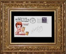 1951 Philip Morris Lucille Ball I Love Lucy Featured on Collector Envelope X503