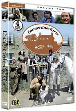 EMMERDALE  FARM volume 2 two. Four disc set. New sealed DVD.