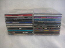 20 CD LOT - BIRDBRAIN / FARM DOGS / THE FEELIES / DEVILHEAD / BUZZ HUNGRY