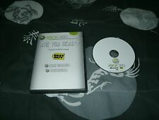 Extremely Rare Best Buy Microsoft Xbox 360 Launch Promotional DVD