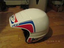 VINTAGE JT RACING BELL AHRMA HONDA BAILEY HELMET MOTOCROSS EXCELLENT BEAUTIFUL