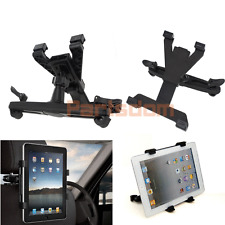 Car Back Seat Headrest Mount Holder for iPad 4 3 2 Galaxy 10.1 Google Nexus 10 7