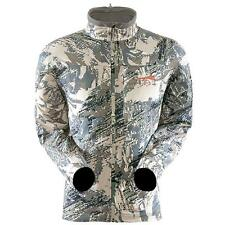 NEW Sitka Gear Ascent Jacket Optifade Open Country Camo Size LG