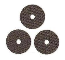 Carbontex drag washers STRADIC 2500FI 3000FI 4000FI 5000FI CI4 2500F 3000F 4000F