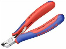 Knipex - Electronic Diagonal End Cutting Nippers Short Head 115mm