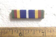 US Coast Guard Bicentennial Unit Commendation Ribbon