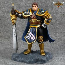 LOL League of Legends limited MightofDemacia Garen Toy Figure free shipping