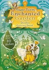 Flower Fairies: Enchanted Garden by Cicely Mary Barker (2004, Paperback,...