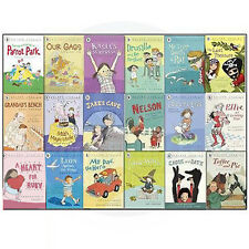Walker Stories Various Fairy Tales Collection, 18 Books Paperback,English
