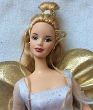 Angelic Inspirations Gold Angel Barbie Doll Special Edition Mackie Face