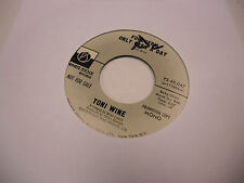 Toni Wine Forever's Only Been A Day vinyl 45 RPM 1975 Private Stock Records EX