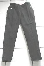 Red Horse  Damenreithose, schwarz, Gr. 36 Kniebesatz,(3657)