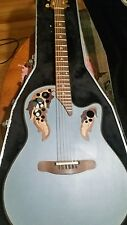 Adamas Ovation Guitar  (1881 NB8 7200)