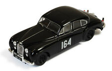 Jaguar MKVII #164 F.Biggar-R.Adams Winner Rally Monte Carlo 1956 1:43 Ixo RAC237