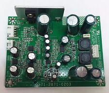 VIZIO VO47LFHDTV10A Audio Pc Circuit Board Assy 3647-0022-0137 0171-2871-0203