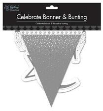 Christmas New Year Banner and Bunting Birthday Celebration Banner Party Banner