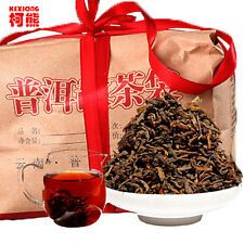 Top grade Chinese yunnan original Puer Tea 500g health care tea ripe pu er puerh