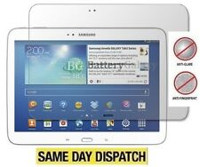 4 X Samsung Galaxy Tab 3 10.1 P5200 P5210 Anti-Glare Screen Protectors Covers