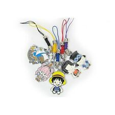 Set 5 Strap / Phonestrap One Piece