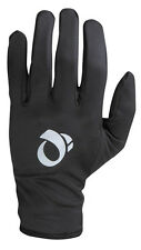 Pearl Izumi Thermal Lite Full Finger Bike Cycling Gloves - Black - XL