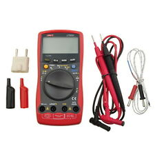 UNI-T UT60H Modern Digital Multimeters UT60H