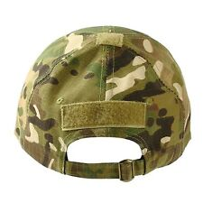 Camouflage Hat Outdoor Sun Hat Army Woodland Camo Tactical Cap MC/CP Great