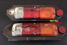 Tail Lights Taillight For Toyota Landcruiser FJ40 FJ45 Surround New series 40
