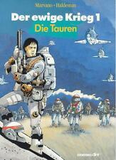Der ewige Krieg 1 (Z1, 1.Aufl.), Carlsen