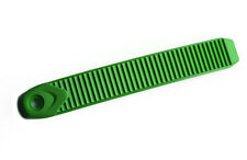 Flow NXT Rear Ladder Straps x 4 Snowboard binding Spares Green 2012/11/10