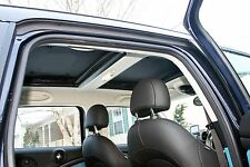 Mini Cooper Countryman Sunroof Shade Zippeeshade 2011-2016 R60 Zippee