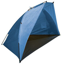 BLUE FISHING SHELTER BEACH GARDEN CAMPING WIND FESTIVAL SUN SHADE TENT RY251