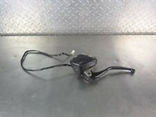 12 Ducati Diavel Clutch Master Cylinder