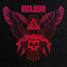 ASCII.DISKO Stay Gold Forever Gold CD 2010
